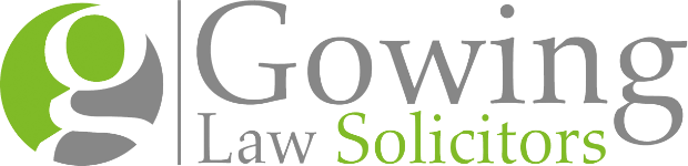 Gowing Law Logo
