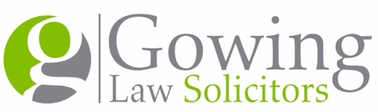 Gowing Law Solicitors Logo