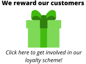 Loyalty Scheme help